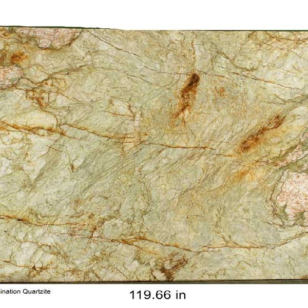 Fascination Quartzite