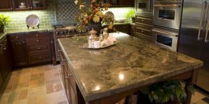 Granite Countertop Williamsbug VA