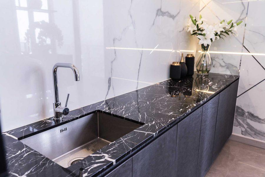 Granite Counterops Richmond Va