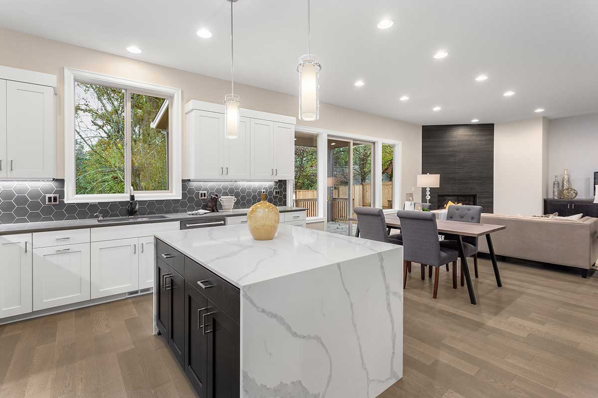 Granite Countertops Richmond VA