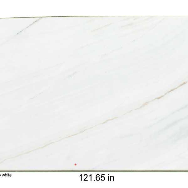 Colorado White Marble