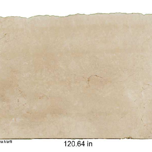 Crema Marfi Marble
