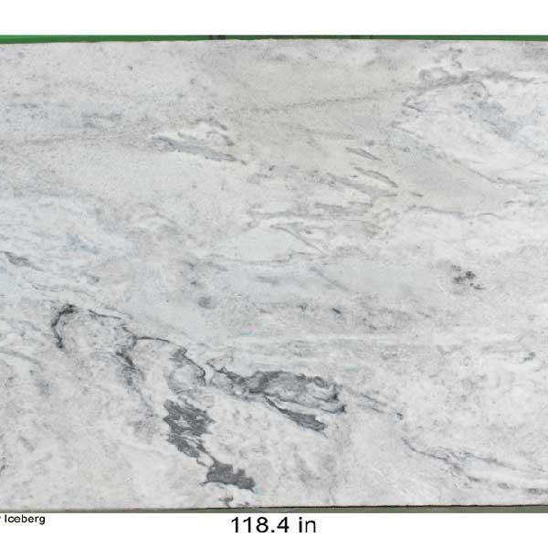 Grey Iceberg Marble
