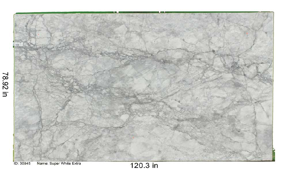 Super White Extra Marble