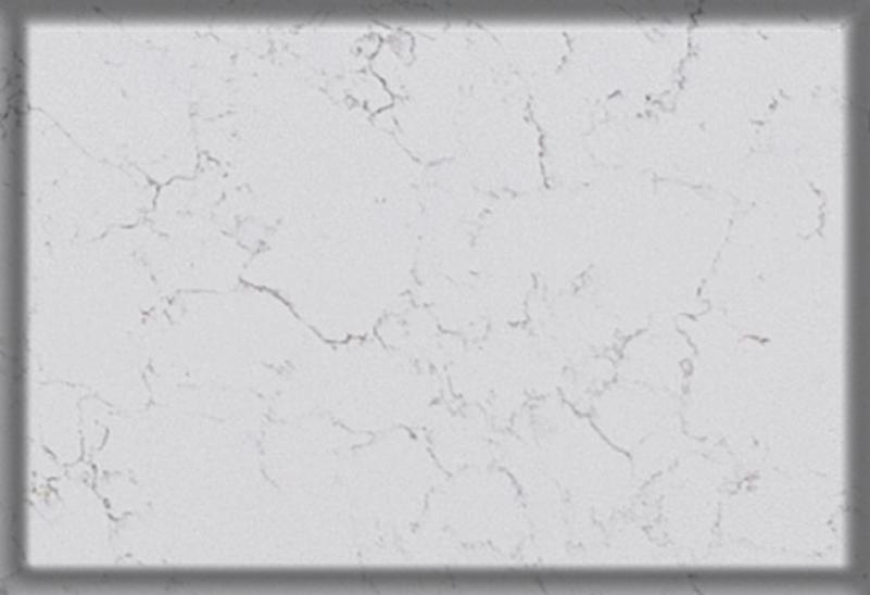 Carrara Cloudy White